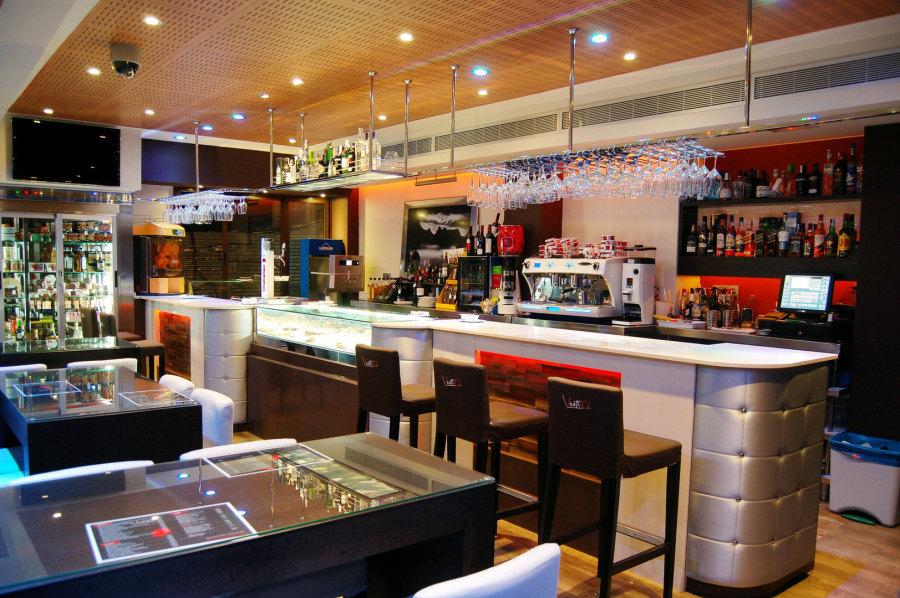 Cuanto dinero necesito para montar un bar for Como montar una cafeteria