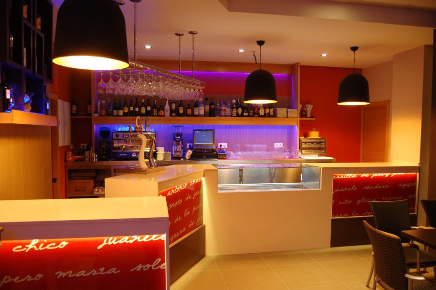 Todo lo que necesita saber para montar un bar bienveni for Proyecto restaurante pdf